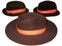 Opaski na kapelusz