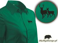 Elegancka koszula dla Dian