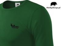 Koszulka na polowanie