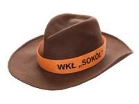 Opaska na kapelusz