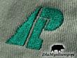 czapka haftowana