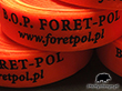 Opaska dla Foret-Pol