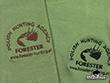 Koszulka Forester