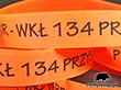 Opaska dla Wkl 134.com.pl