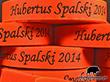 Opaska Hubertus 2014