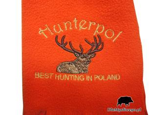 Hunterpol - szalik myśliwski