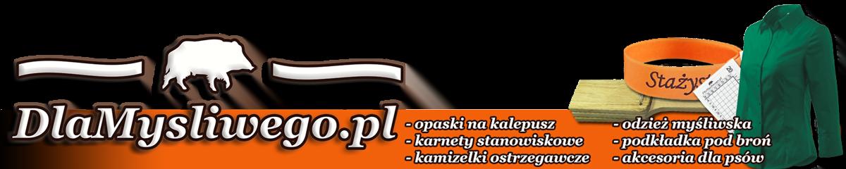 DlaMyśliwego.pl