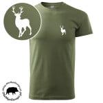 t-shirt-khaki-myśliwski-byk-biała-1