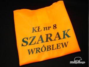 Kamizelka myśliwska kł szarak Wróblew