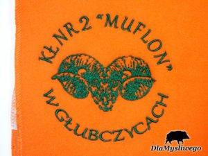 Szalik Koło Łowieckie Muflon w Głubczycach