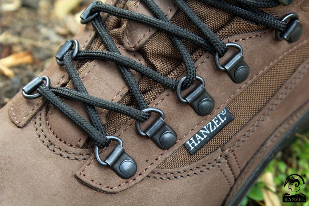 HANZEL G07 gerlach sznurówki