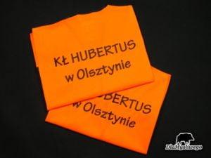 Kamizelka kł hubertus w Olsztynie
