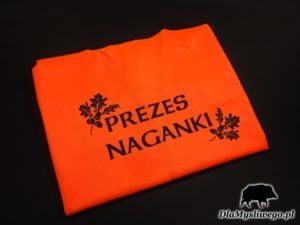 Kamizelka prezes naganki
