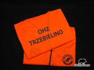 Kamizelki ohz Trzebielino