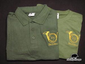 Koszulka haft biłgoraj