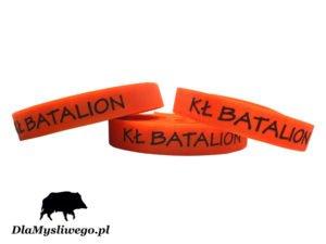 Opaska haft kł batalion