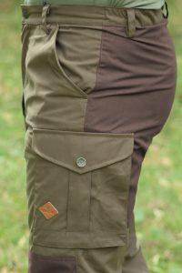 Spodnie VENATOR Hunttex Dual kieszenie