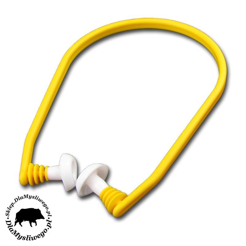Zatyczki do uszu wielorazowe